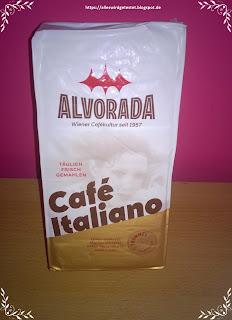 Alvorada Café Italiano