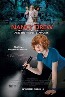 Baixar Nancy Drew e a Escada Secreta Torrent Dublado