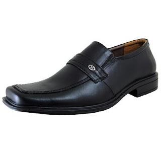 Sepatu Pria Monument MU 01