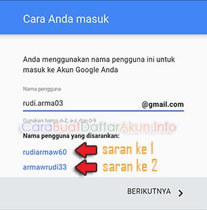 Buat Akun Google Play Store Baru