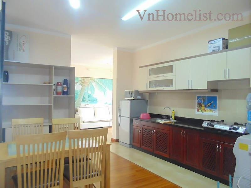 APARTMENT FOR RENT in Vung Tau Centre