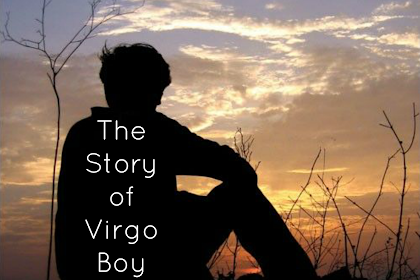The Story of Virgo Boy #1 - RIWAYAT