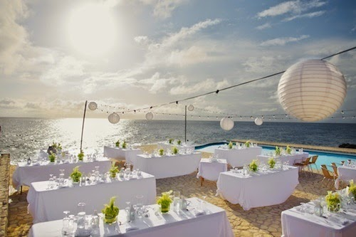 Tips For Creating Cool Wedding Beach Decorations