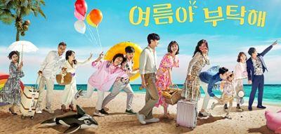 Sinopsis pemain genre Drama Home for Summer (2019)