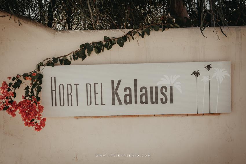 Hort del Kalausi