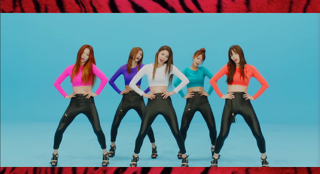 5 Too Sexy Dance Moves Banned By The Korean Government