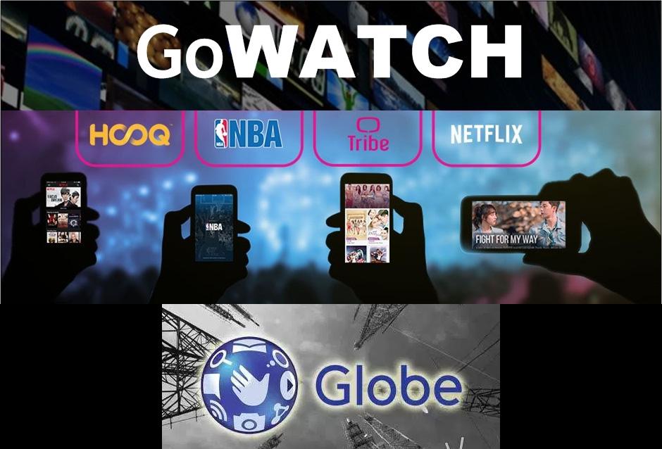 Globe GoWatch