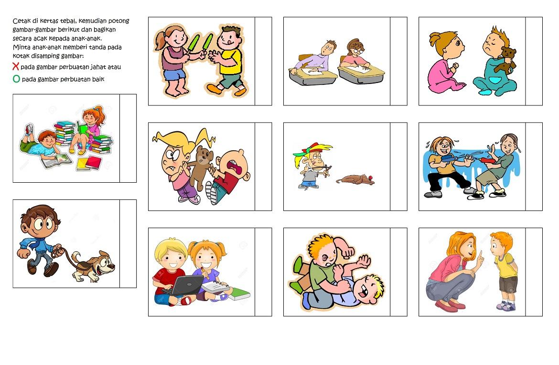 Gambar Kartun Anak Berdoa Kristen Gambar Gokil