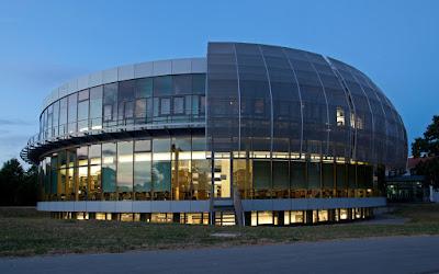 منحة لدراسة الماجستير في إدارة الأعمال بألمانيا ممولة بالكامل