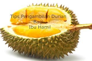 11 Bahaya Durian Kepada Ibu Hamil.. Mohon Berhati-hati