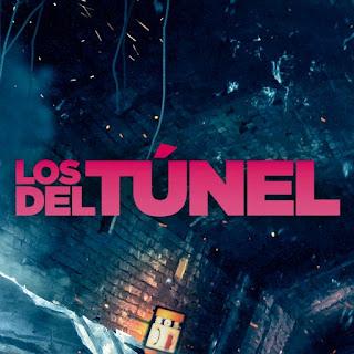 Los, del, túnel, arturo, vallas, película, comedia.