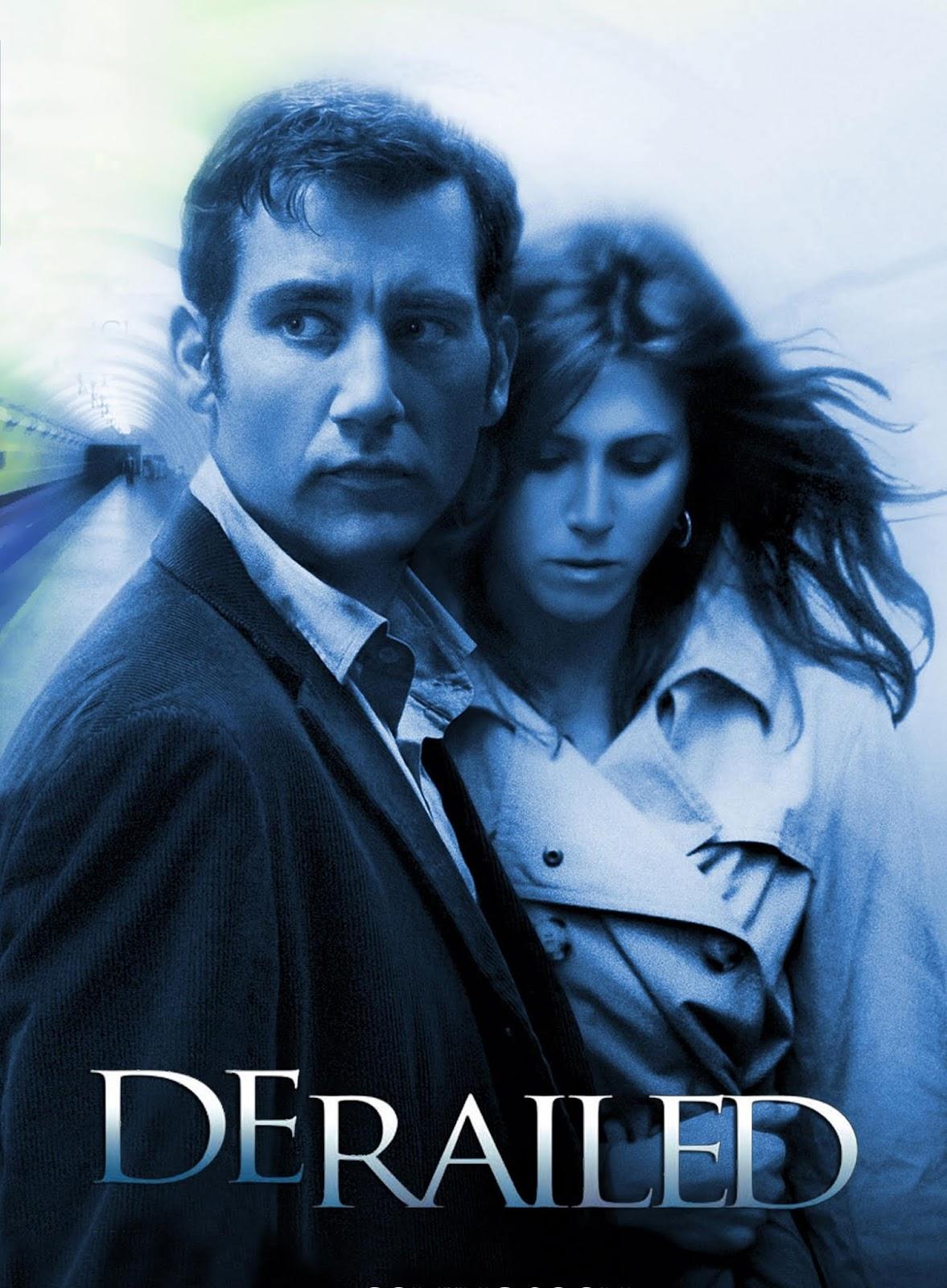 Derailed [2005] [DVDR] [NTSC] [Subtitulado]