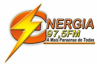 Rádio Energia FM de Tucuruí Pará ao vivo