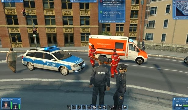 Police Force 2 Free Download PC Game Full Version