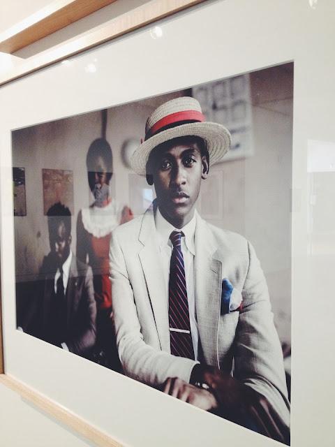 Museum of African Diaspora in San Francisco