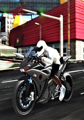 Free Download Yamaha YZF R3 (R1 Mixed) Mod for GTA San Andreas.