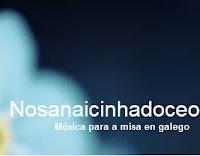 http://musicaengalego.blogspot.com.es/2015/10/musica-liturxica-en-galego.html
