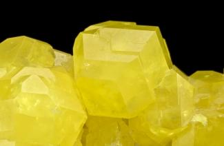 O Level Chemistry Sulfur