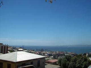 Traslado Aeropuerto Santiago Valparaiso