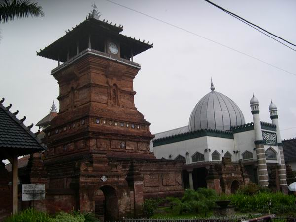 Pengaruh Kebudayaan Islam Di Indonesia Falah Kharisma