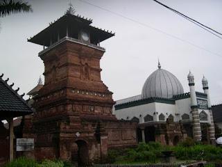 Pengaruh Kebudayaan Islam di Indonesia