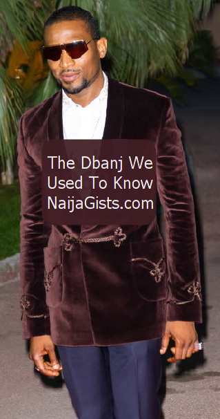 dbanj latest news
