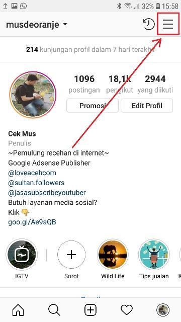 85 Koleksi Gambar Foto Profil Untuk Instagram Gratis