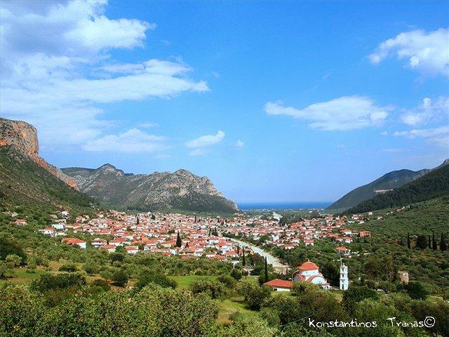 Το Λεωνίδιο μπορεί να γίνει και Τόπος μόνιμης διαμονής | Leonidion.gr