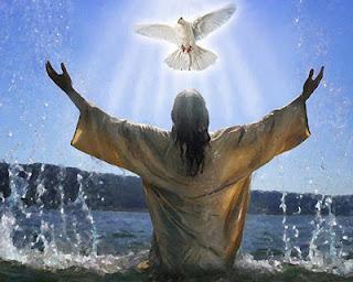 Крещение Господне в христианской Церкви один из древнейших праздников