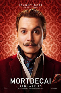 Download Mortdecai Full Movie