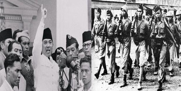 Semangat Kebangsaan untuk Memperkukuh Negara Kesatuan Republik Indonesia