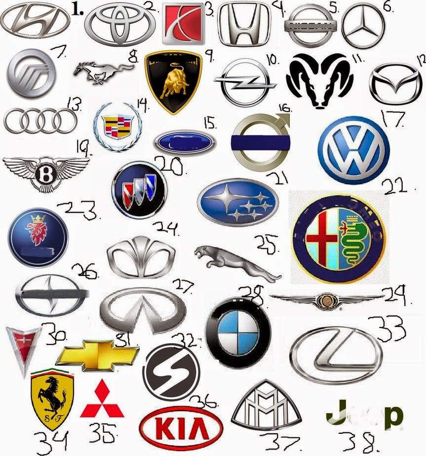 auto logos images free auto logos. Black Bedroom Furniture Sets. Home Design Ideas