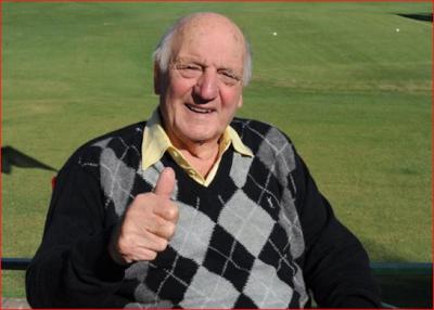 Legendary Argentine Golfer, De Vicenzo Dies At 94