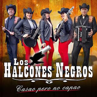 los halcones negros discografia
