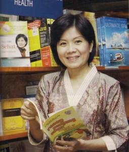 Hidup Sehat Dan Pola Makan Sehat Ala Dr. Tan Shot Yen