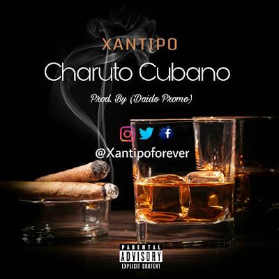 Xantipo - Charuto Cubano [Hip-Hop]