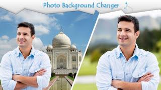 Applications Edit Photo Photo Background Changer / Erase