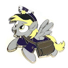 My Little Pony Derpy Pin Enterplay Item