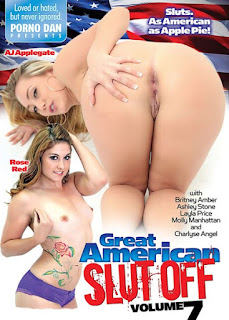 The Great American Slut Off 7