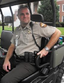 WATCHDOGLAMAR: Sheriff's Report - Barnesville.com