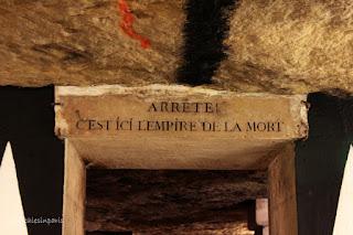 BÍ ẨN RỢN NGƯỜI HẦM MỘ HƠN 6 TRIỆU BỘ HÀI CỐT DƯỚI NGHĨA TRANG LÒNG ĐẤT THÀNH PHỐ PARIS