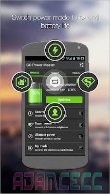 aplikasi penghemat baterai hp android terbaik Nih Aplikasi Hemat Batre Hp Android Paling Bagus Tahun Ini