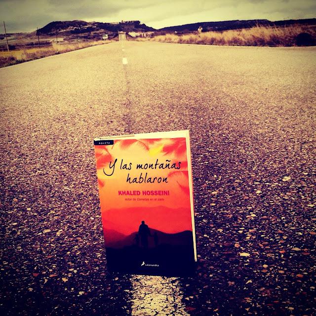 el club de los libros perdidos,  Khaled Hosseini, libro recomenado, Libros juveniles,