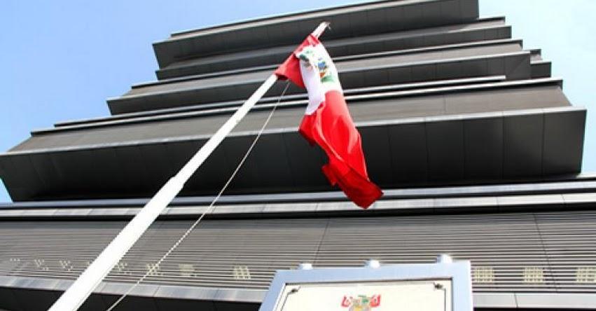 MINEDU publicará Plazas Vacantes para Contratación Docente 2018 - 2019 - www.minedu.gob.pe
