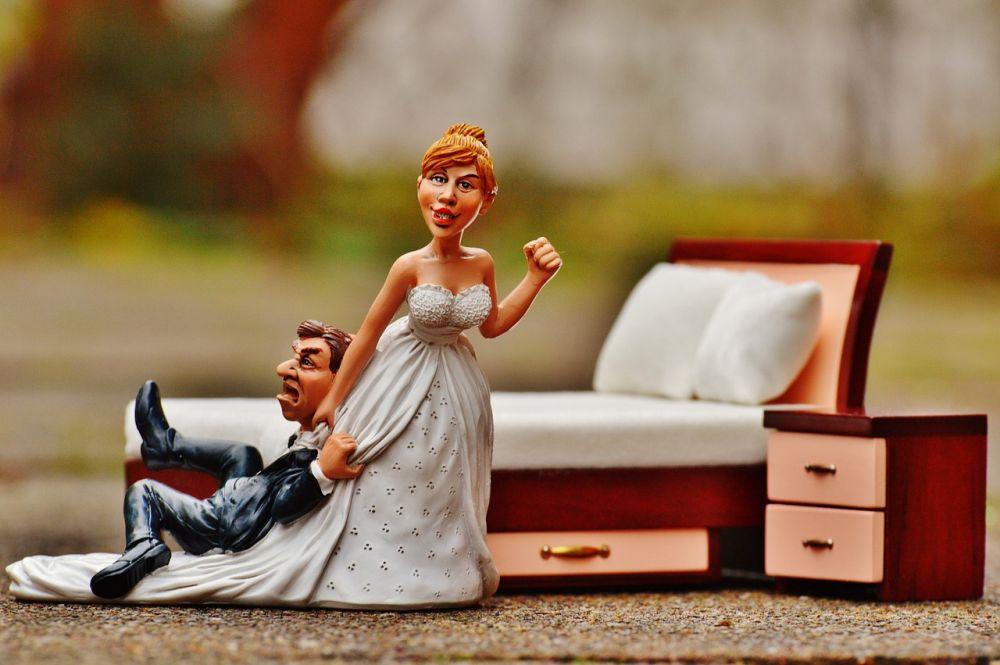 jak się pozbyć męża