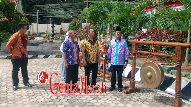 SMAN 06 Metro Gelar Lomba Ekskul se-Lampung