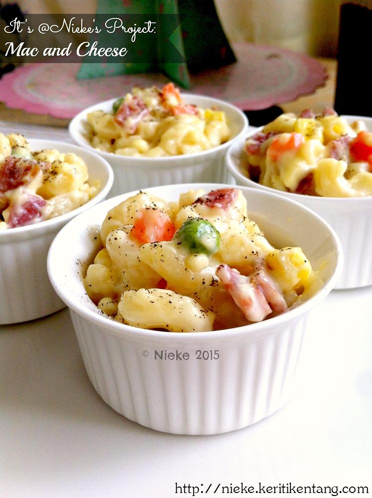 Recipe Mac And Cheese Nieke