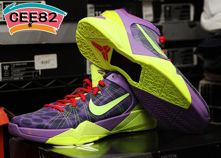 cfacaeff2b96 ... 7 supreme Nike Kobe VII System Supreme ...