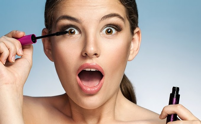 15 Makeup Mistakes You May Be Making Every Day