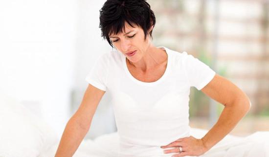 Bệnh sỏi gan và cách điều trị - 1